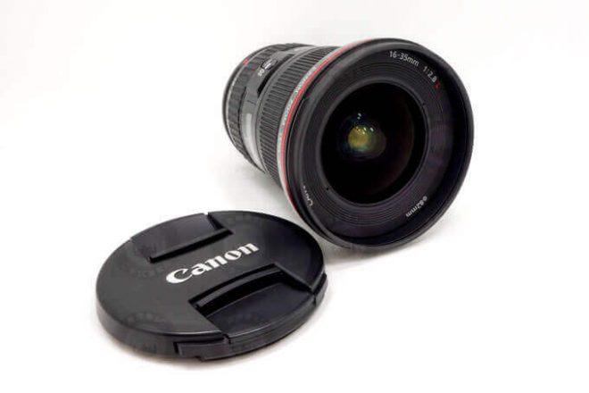 收購相機鏡頭